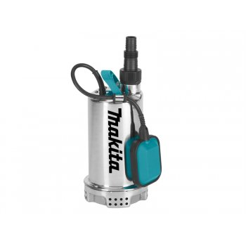 Makita PF 1100 Submersible Pump 1100 Watt 240 Volt
