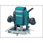 Makita RP0900X 1/4in & 3/8in Plunge Router 900 Watt 110 Volt