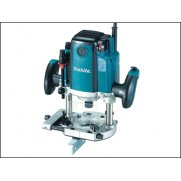 Makita RP2301 FC 1/2in Plunge Router 2100 Watt 240 Volt