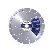 Marcrist Mi750 Diamond Blade Fast Universal Cut 300mm x 22.2mm