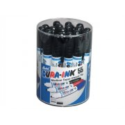 Markal Dura-Ink 55 Medium Taper Marker Tub 20