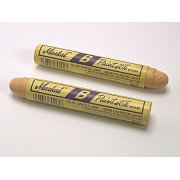 Markal Paintstick Cold Surface Marker Yellow Pack 3