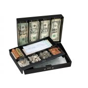 Master Lock Cash Box with Combination Lock