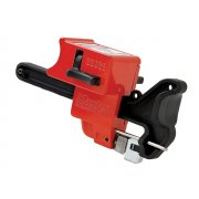 Master Lock Lockout Universal Ball Valve
