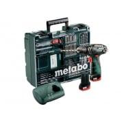 PowerMaxx SB Combi Mobile Workshop 10.8V 2 x 2.0Ah
