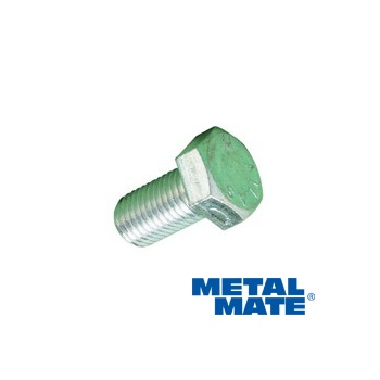 Metal Mate M24 X 100 High Tensile Set Gr8.8