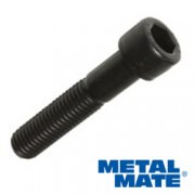 M3 X 4 Socket Cap Screw Gr12.9