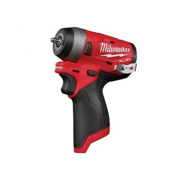 Milwaukee M12 FIW14-0 FUEL? 1/4in Impact Wrench 12V Bare Unit