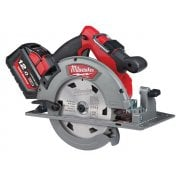 Milwaukee M18 FCS66-121C FUEL? Circular Saw 18V 1 x 12.0Ah Li-ion