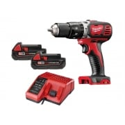 M18 SET1C-152C Combi Kit 18 Volt 2 x 1.5Ah Li-Ion