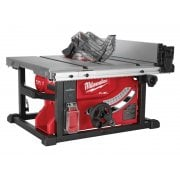 Milwaukee Power Tools M18 FTS210-0 ONE-KEY? Cordless Table Saw 18V Bare Unit -No. 4933464722