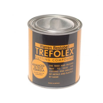 Miscellaneous W/B Trefolex Cutting Compound 500ml Tin