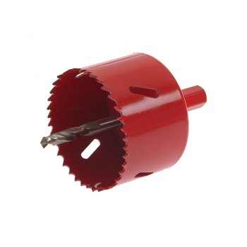 Monument 1850L Vari Pitch One Piece Holesaw 35mm
