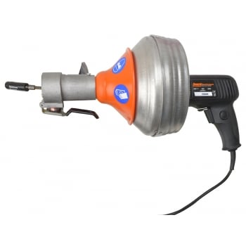 Monument Drain PV-F Power-Vee Power Drain Cleaner 240 Volt
