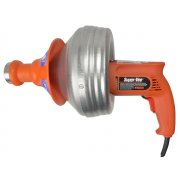 Monument Drain SV-F Super-Vee Power Drain Cleaner 240 Volt