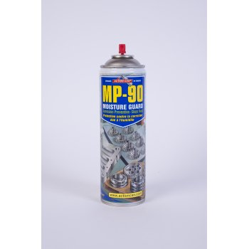 Action Can MP-90 Moisture Protection Corrosion Inhibitor Fluid
