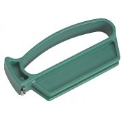 Multi-Sharp 4- in-1 Garden Tool Sharpener