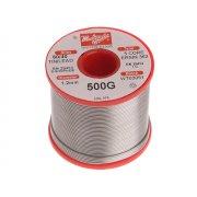 Multicore WK618 60/40 Solder 1.2mm Diameter 0.5k Reel