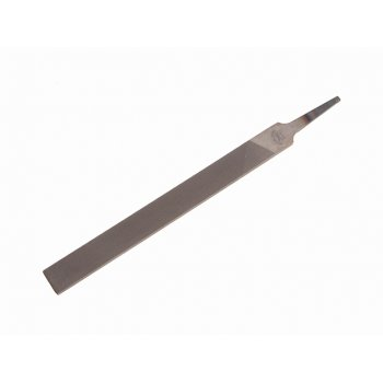 Nicholson Hand Second Cut File 250mm (10in)