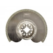 Nipper N90DB1 90mm Diamond Impregnated Segment Multitool Blade