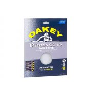 Oakey Between Coats Silicon Carbide Sheets 230 x 280mm Super Fine 320g (3)
