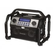 Panasonic EY37A2B Portable Radio / Speaker System 240 Volt
