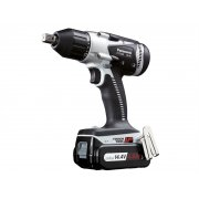 EY7549 LS2S Multi Impact Wrench Drill Driver 14.4 Volt 2 x 4.2Ah Li-Ion