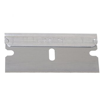 Personna Regular-Duty Single Edge Razor Blades Dispenser of 10 Blades