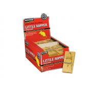 Pest-Stop Systems Little Nipper Mouse Trap (Loose) Box of 30