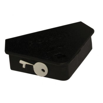 Pest-Stop Systems Mouse Bait Station (Plastic)