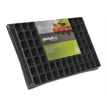 Plantpak Plug Tray 84 Cell (14 x Packs of 2 )