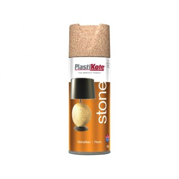 Plasti-kote Stone Touch Spray Canyon Rock 400ml