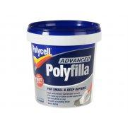 Polycell Advanced Polyfilla 600ml