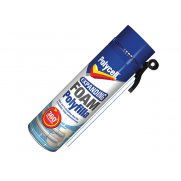 Polycell Expanding Foam Filler Gap Gun 500ml