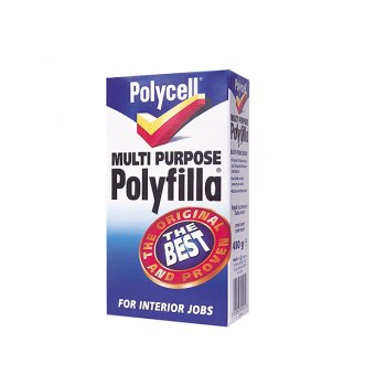 Polycell Multi Purpose Polyfilla Powder 450g
