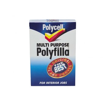 Polycell Multi Purpose Polyfilla Powder 900g