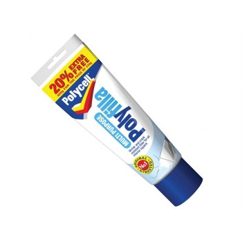 Polycell Multi Purpose Polyfilla Ready Mixed 330g + 20% Free