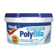 Polycell Multi Purpose Polyfilla Ready Mixed 600g