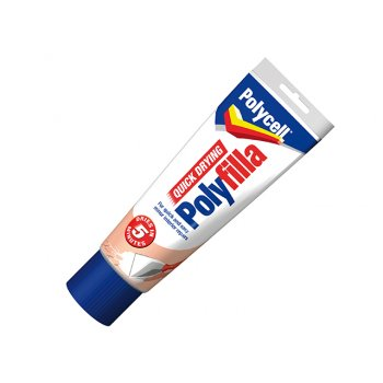 Polycell Multi Purpose Quick Drying Polyfilla 330g