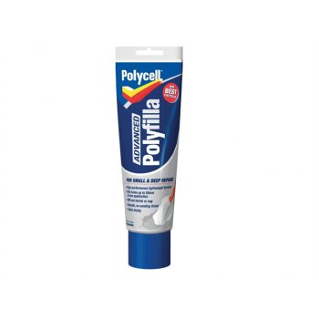 Polycell Polyfilla Advance All In One 200ml