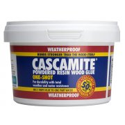 Polyvine Cascamite One Shot Structural Wood Adhesive Tub 500g