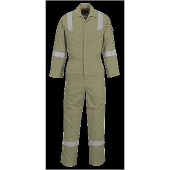 Portwest FR Antistatic Coverall - Style PW- FR21