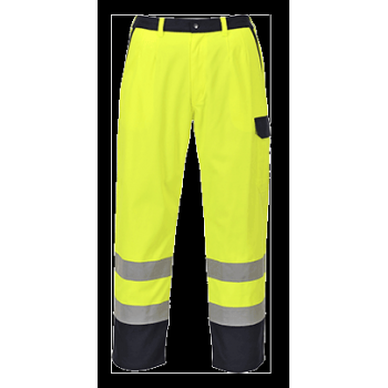 Portwest Hi-Vis Bizflame Pro Trousers