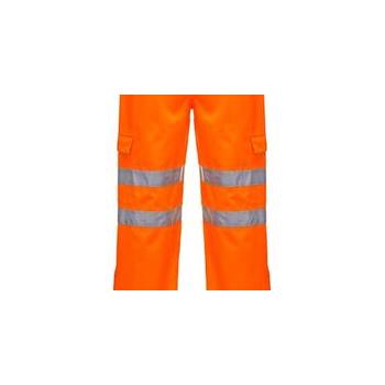 Portwest Hi-Vis Extreme Trousers - Style PW- S597