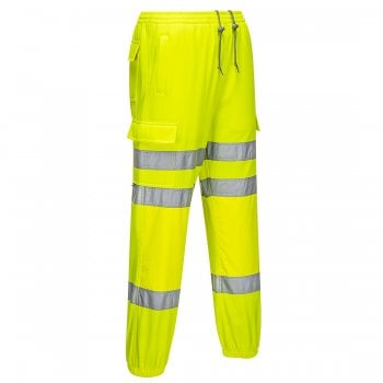 Portwest Hi-Vis Jogging Pants - Style PW- RT48