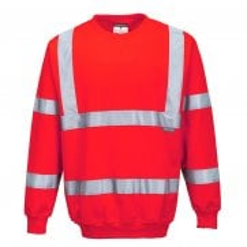 Hi-Vis Sweatshirt - Style PW- B303