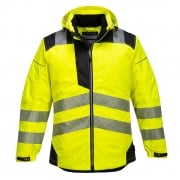 Vision Hi-Vis RainJacket