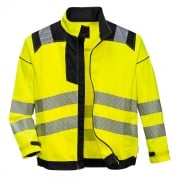 Vision Hi-Vis Work Jacket