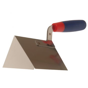 R.S.T. 6205 External Corner Trowel Soft Touch Handle