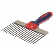 R.S.T. Scarifier Soft Touch 250mm (10in)